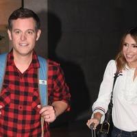 Alex Jones hails 'terrific' co-host Matt Baker as he plans The One Show exit