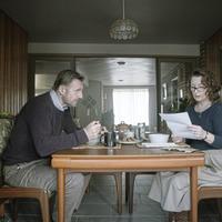 Lisa Barros D'Sa and Glenn Leyburn on directing Liam Neeson in Ordinary Love