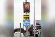 People Before Profit accuses Sinn Féin of 'dirty tricks' over election posters
