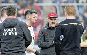 Jim Gavin departure will make Dublin stronger fears Tyrone boss Mickey Harte