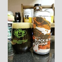 Craft Beer: Boundary's Black Is The Colour and Pharaonic strong and flavoursome