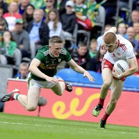 Cathal McShane's long and winding road to success