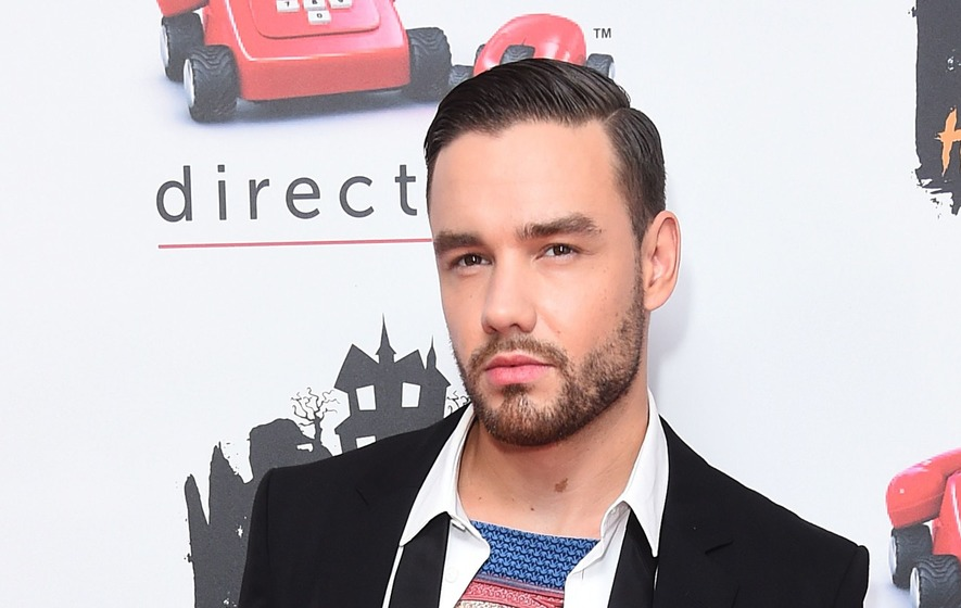 Liam Payne says he has no regrets over opening up about his private life