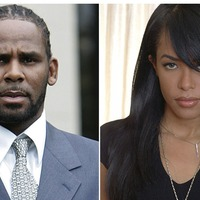 R Kelly charged with paying bribe before marriage to Aaliyah