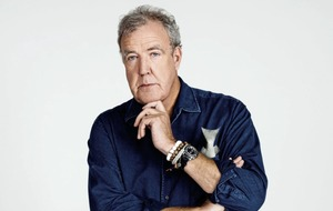 Jeremy Clarkson: I can sit and drive as many Range Rovers as I want, Greta Thunberg