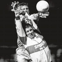 #Last20Years: Derry's best team from the last two decades