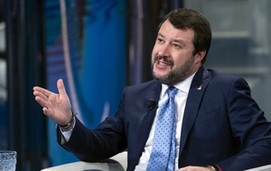 Italian populist shuns Nutella after he finds out it contains Turkish nuts