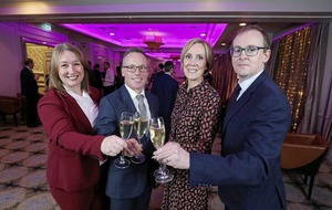 Tughans wins law firm of year award