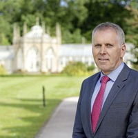 David Sterling announces retirement as head of Civil Service amid 'challenging' period without Stormont