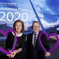 Three-year plan to boost tourism numbers in north