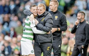 Relentless Celtic out to keep winning against Rangers