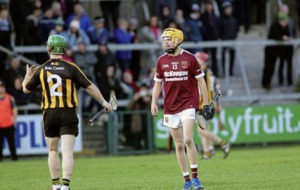 Antrim hurlers face Wicklow in Kehoe Cup second round clash at Abbotstown