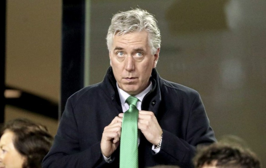 FAI reveals liabilities of more than €55 million