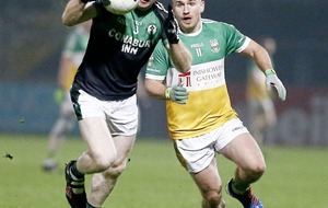 Blackhill facing difficult McCurtain's test