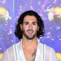 Strictly Come Dancing's Graziano Di Prima sets new world record