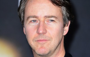 Edward Norton: My screen alter-ego is no traditional tough guy