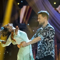 Chris Ramsey favourite to get the boot after Strictly Come Dancing semi-final