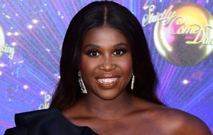 Motsi Mabuse describes 'fight' to succeed as professional dancer