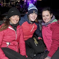 Sleeping under the stars at Stormont to raise homelessness awareness