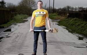 Antrim and Loughgiel Shamrocks' finest Liam Watson was truly one of a kind