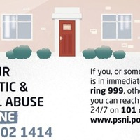 Police launch Christmas domestic abuse campaign