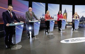 UTV Election Debate – how they fared