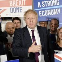 Boris Johnson insists no NI-GB goods checks after Brexit