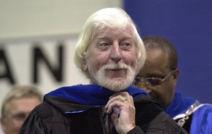 Sesame Street's Caroll Spinney hailed as 'artistic genius' after death at 85