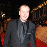 Who is I'm A Celebrity…runner up Andy Whyment?
