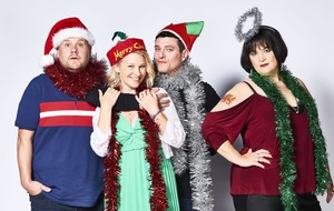 Gavin And Stacey special will inevitably underwhelm some viewers – Ruth Jones