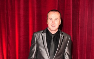 Andy Whyment reveals I'm A Celebrity Brexit ban