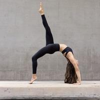 My life in fitness: Yoga guru Hannah Barrett