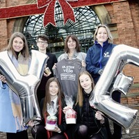Next generation of entrepreneurs celebrate success at Big Market 19