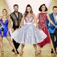 Mike Bushell on his Strictly Come Dancing journey
