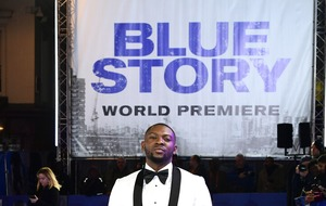 Temporarily banned film Blue Story nominated for Bafta