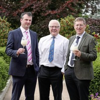 New council chair Farrell warns of 'potential dairy industry crisis'