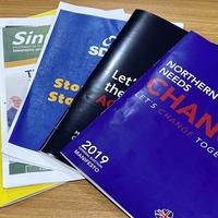 Election manifestos – bona fide or bluster?