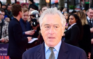 Golden Globes snubs: Female directors miss out as does Robert De Niro