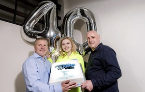 Northern Ireland Youth Forum celebrates rollercoaster 40 years