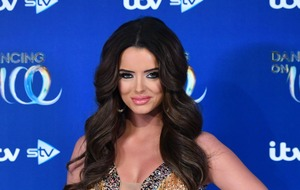 Maura Higgins explains why she might not be tuning into Love Island next year