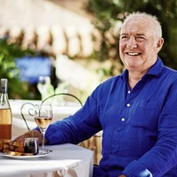 This is what you'd be drinking on a night out with Rick Stein