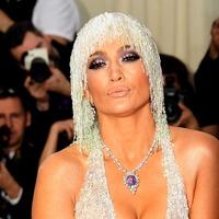 Jennifer Lopez responds to Golden Globe nomination