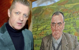 Celebration of the life and work of renowned poet Ciaran Carson held in Belfast