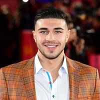 Tommy Fury opens up about 'one of the hardest things I've ever done in my life'