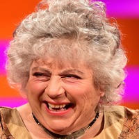 Call The Midwife star Miriam Margolyes on filming the Christmas special