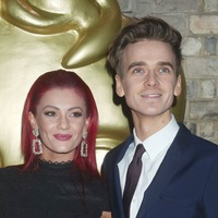 Joe Sugg: Dianne and I have a cheeky dance in the kitchen after Strictly results