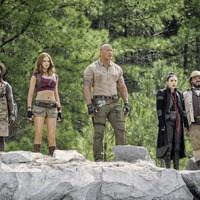 Jumanji: The Next Level could be 'game over' for this fantasy franchise