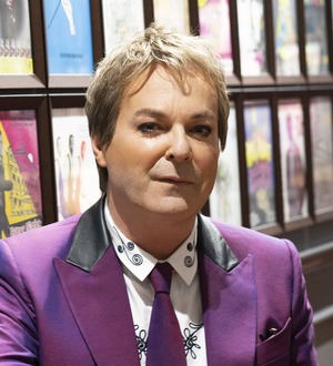 Julian Clary ponders retiring 'unseemly' material after 'sobering 60'