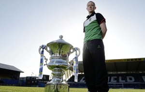Irish Cup rolling back the years as Belfast Celtic are drawn against Larne