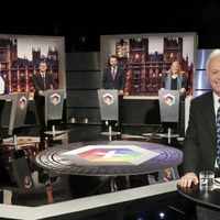 NI parties clash over Brexit and Westminster representation during TV debate